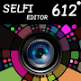 Photo editor - selfie612 APK icon