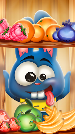 Fruit Pop Match 3 Puzzle Games 2.0 screenshot 870861