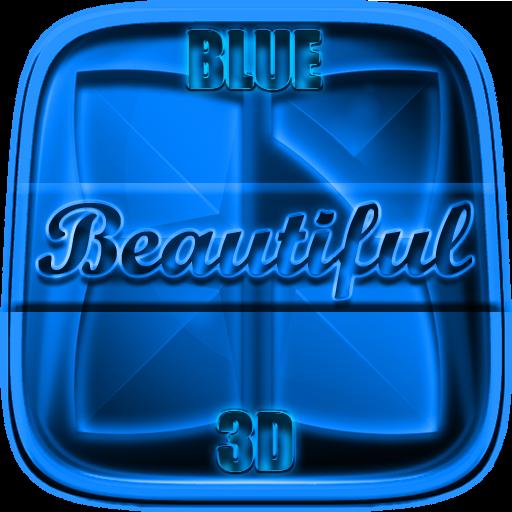 Next Launcher Theme BeautifulB