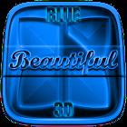 Next Launcher Theme BeautifulB icon