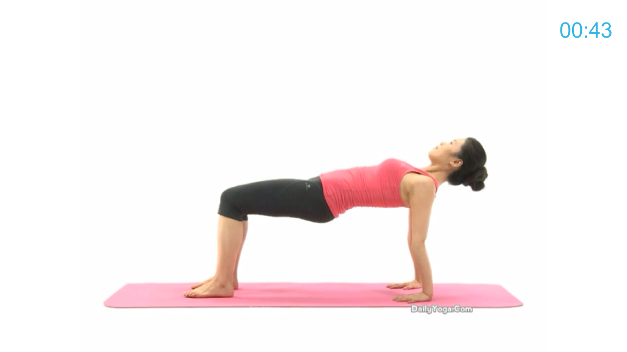 Yoga for Toned Arms (PRO) - screenshot