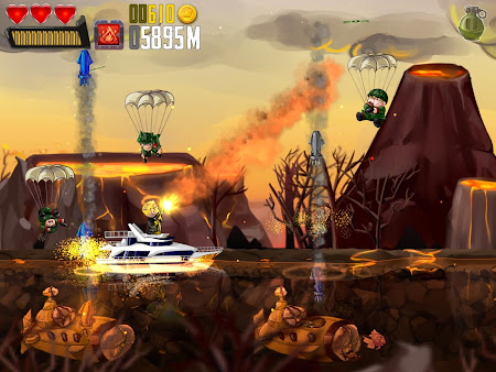 Ramboat: Hero Shooting Game 2.4.1 screenshot 38036