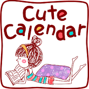 App Cute Calendar Free APK for Windows Phone