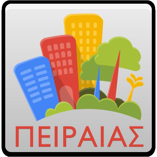 IMCityPiraeus 生產應用 App LOGO-APP試玩