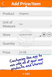 ShopStat screenshot 3