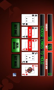 PokerMachine LITE- screenshot thumbnail