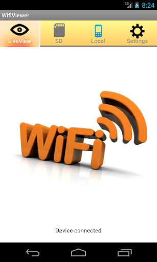 WiFiViewer