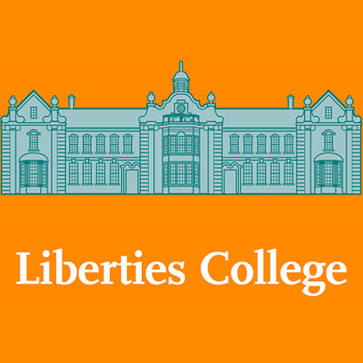 Liberties College LOGO-APP點子