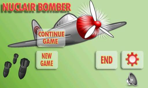 nuclear bomberman strike 1945