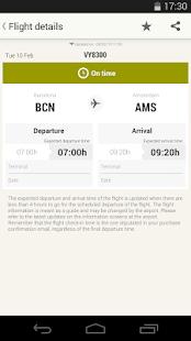 Vueling - Cheap Flights - screenshot thumbnail