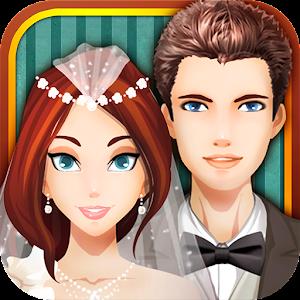 Wedding Dress Salon 家庭片 App Store-愛順發玩APP