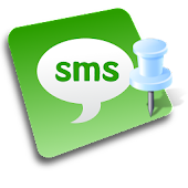 Location SMS Widget