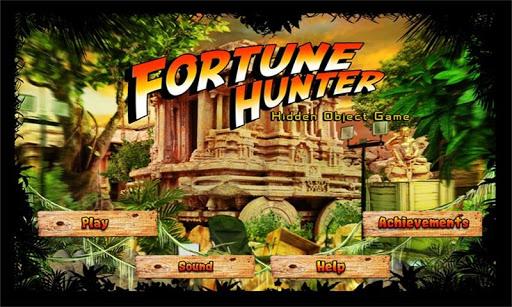 Fortune Hunter - Hidden Object