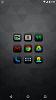 Screenshot of Viby - Icon Pack