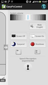 Easy PC Control v1.2