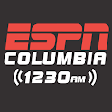 ZZZ_ESPN Columbia 1230am icon