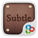Subtle GO Launcher Theme icon