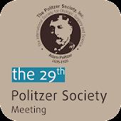 29TH POLITZER