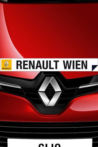 Renault Wien