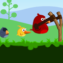 Angry Ugly Birds icon