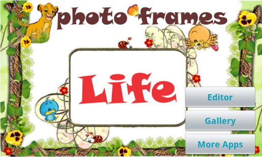 Life Photo Frames - Apps on Google Play