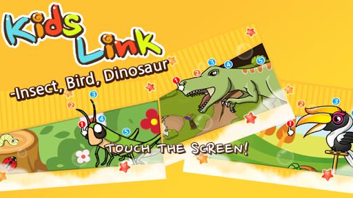 KidsLink 1 Bird Dinosaur