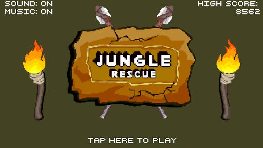 Jungle Rescue