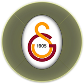 Galatasaray SK GO Locker Theme