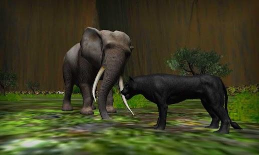 Real-Black-Panther-Simulator 12