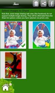 Easter Frames - screenshot thumbnail