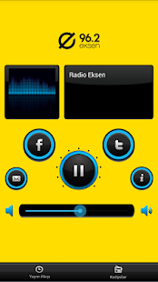 Radyo Eksen- screenshot thumbnail