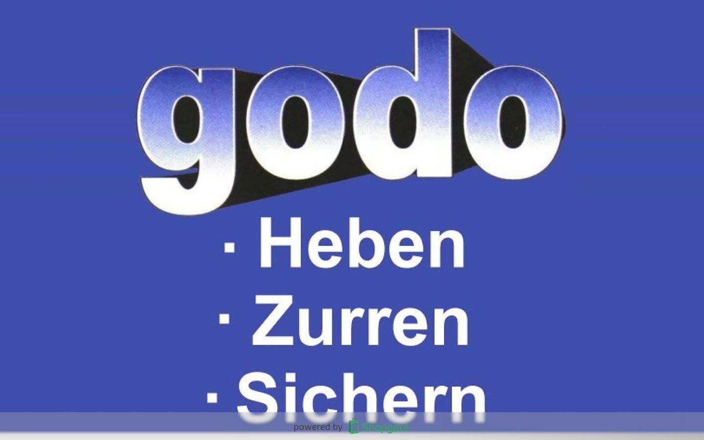 godo-shop.de - screenshot