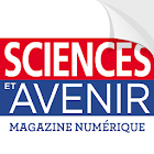 Sciences et Avenir magazine icon