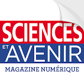 Sciences et Avenir magazine