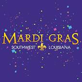 Southwest Louisiana Mardi Gras