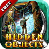 Hidden Passages:Secret Mystery