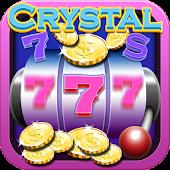 Crystal 7s Slot Machine