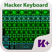 Hacker Keyboard Theme