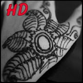 Mehandi Designs HD