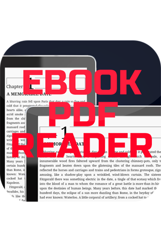 EBOOK PDF READER