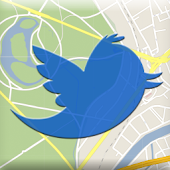 TweetMap donate