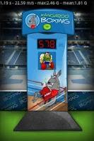 Screenshot of Boxing Machine - Punch Meter