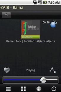 阿爾及利亞廣播電台 音樂 App-愛順發玩APP