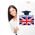 Beginner English Grammar Free icon