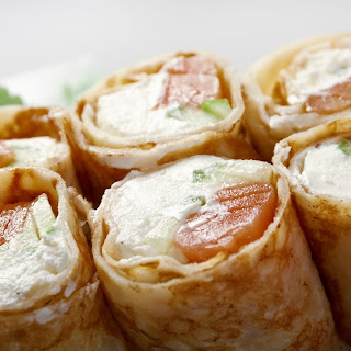 Cream Cheese Burrito Recipes.