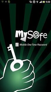 mySafe MOTP