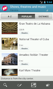 Cuba Travel Guide by Triposo- screenshot thumbnail