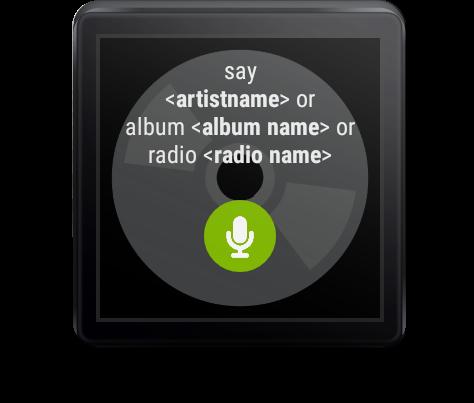 Wear Spotify For Wear OS (Android Wear) 1.3.1 screenshots 6