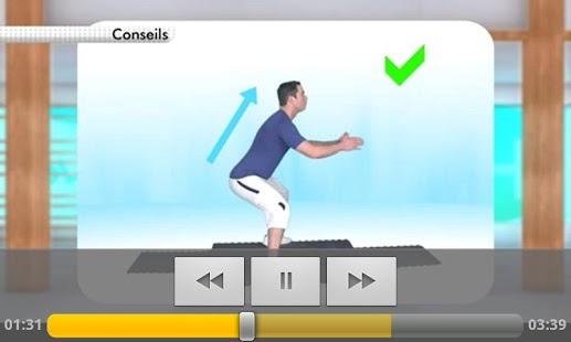 PlayCoach™ Fitness Buns & Tums- screenshot thumbnail