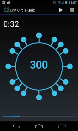 【免費教育App】Unit Circle Quiz-APP點子